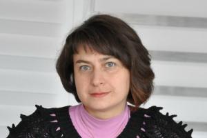 Наталья Шапурова