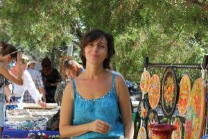 Наталья Кручевская